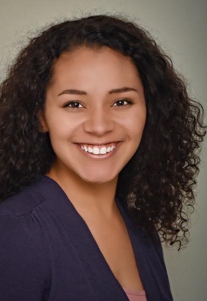 Kristina Nichole James